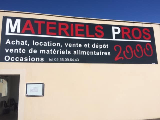 Materiels Pros 2000