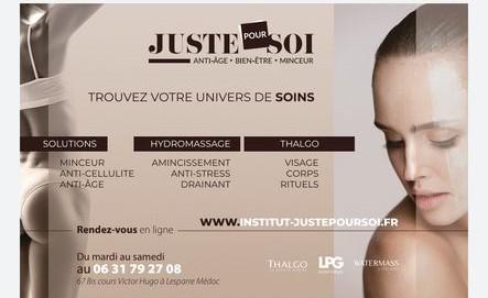 Juste Pour Soi