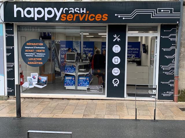 Happy Cash Services